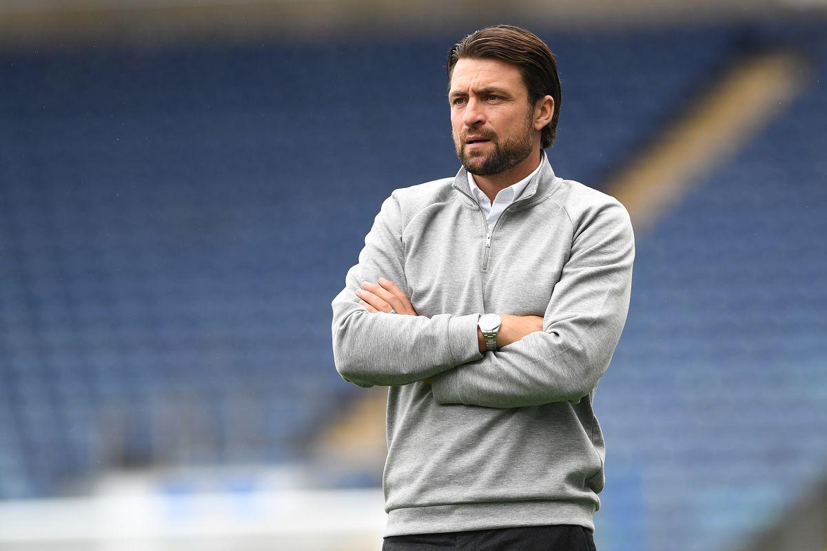 Blackburn Rovers v Swansea City - Sky Bet Championship