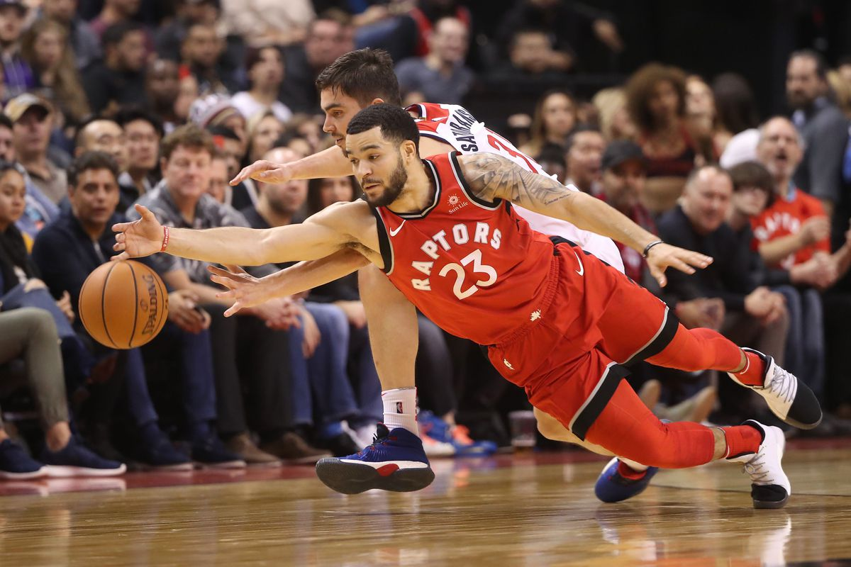 Game 2018: time Playoffs to the Raptors 5 for is  NBA