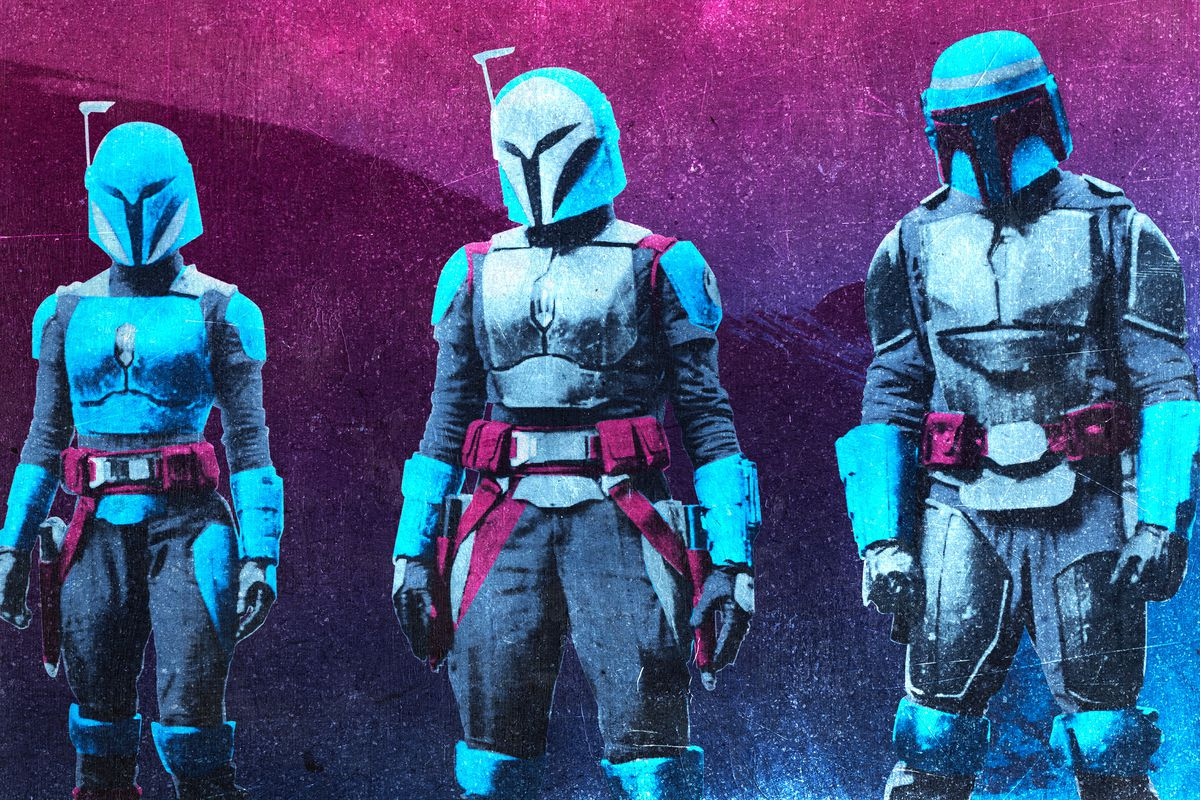 The Heiress Recap The Mandalorian Expands Its Universe The Ringer Image captionit takes the rats a year of training before they become certified land mine detectors, known as herorats. the heiress recap the mandalorian