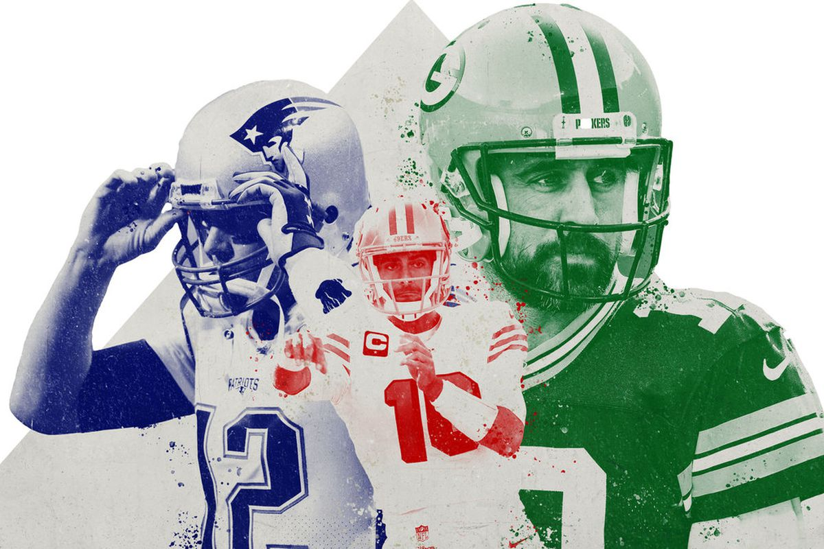 Nfl Midseason Power Rankings The Undefeated Patriots And