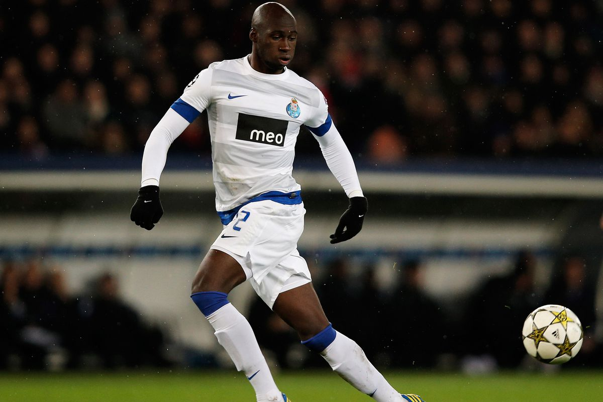 Why are Chelsea interested in Porto s Eliaquim Mangala We Ain t