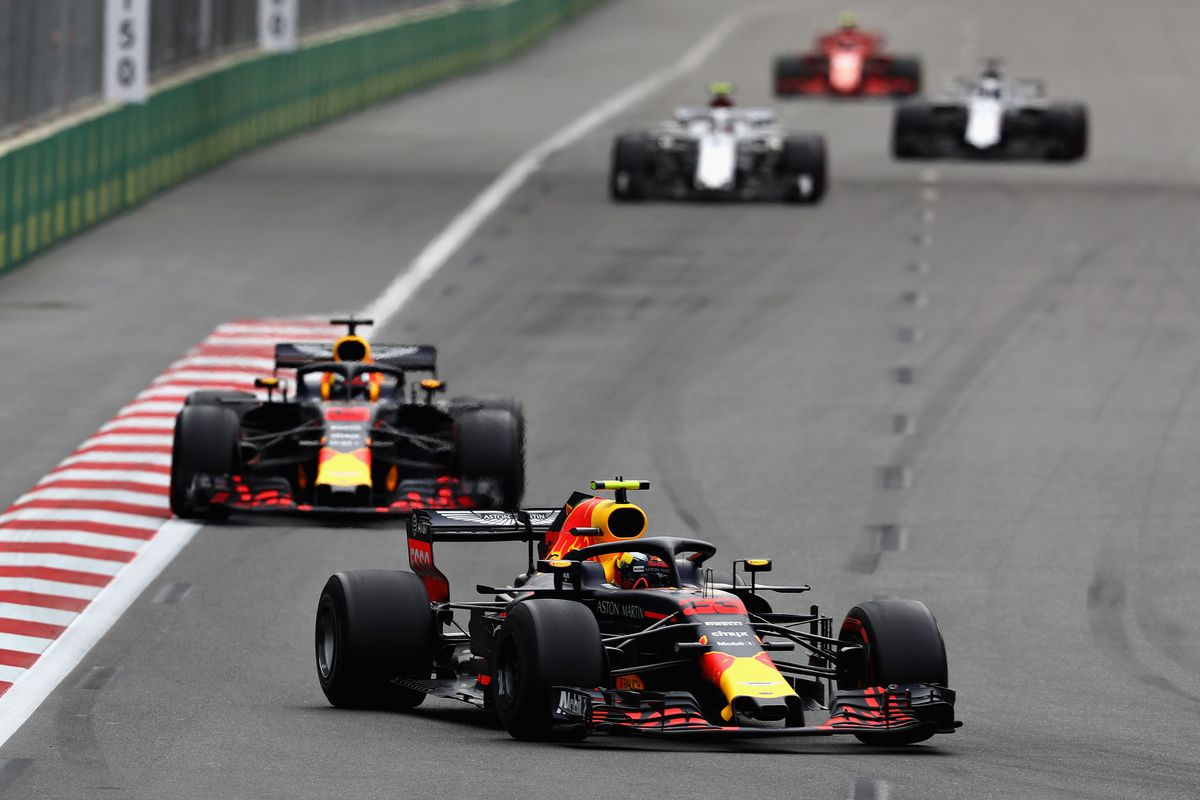 Formula One's streaming service, F1 TV Pro, now live in the United