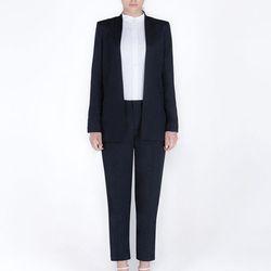 "Oversize blazer, <a href=""http://ikolosangeles.com/new-in/oversize-blazer.html""target=""_blank"">$179</a>."