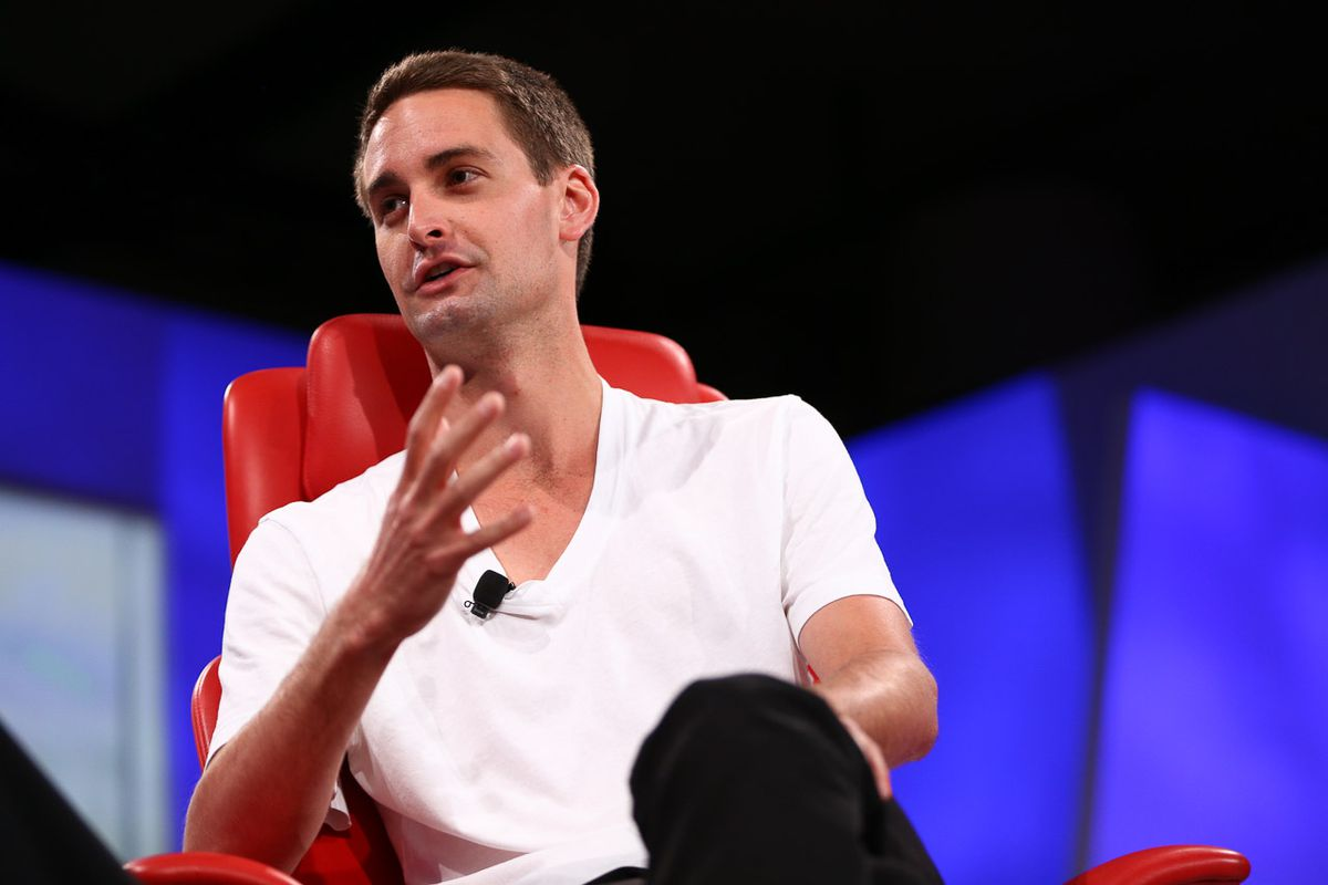Snapchat Is Looking to Buy an Ad Tech Startup