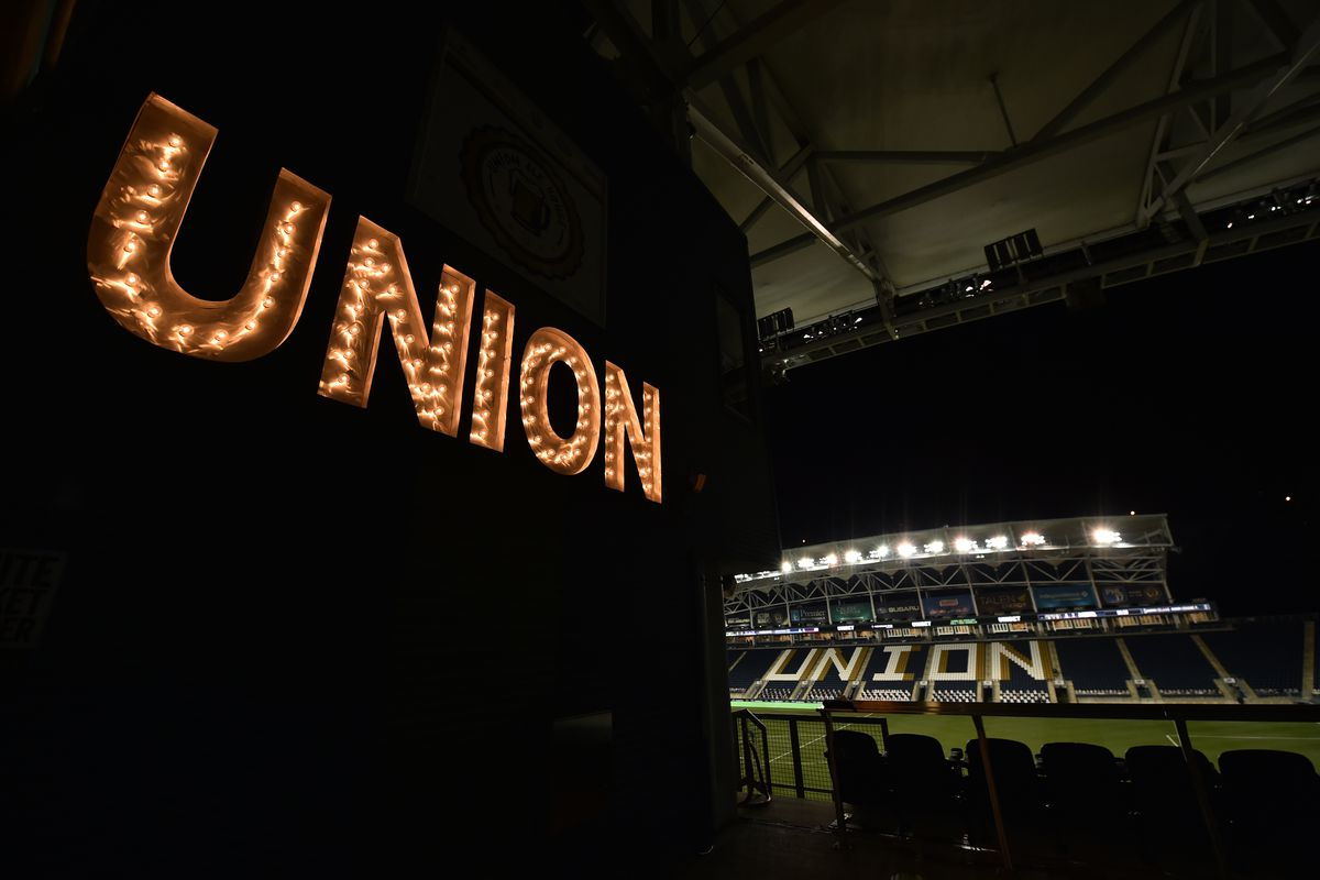 SOCCER: NOV 24 MLS Cup Playoffs Eastern Conference Round One - New England Revolution at Philadelphia Union