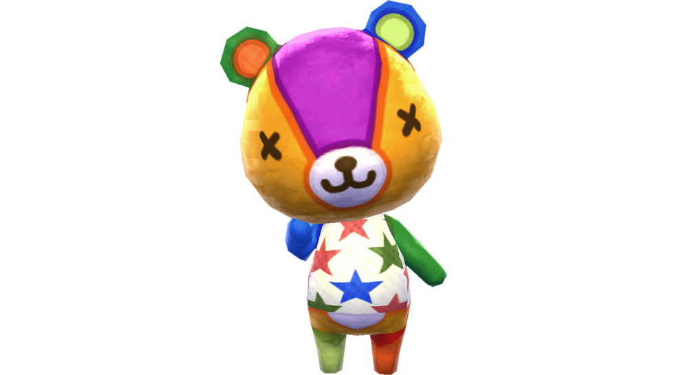 cutest animal crossing villagers cat