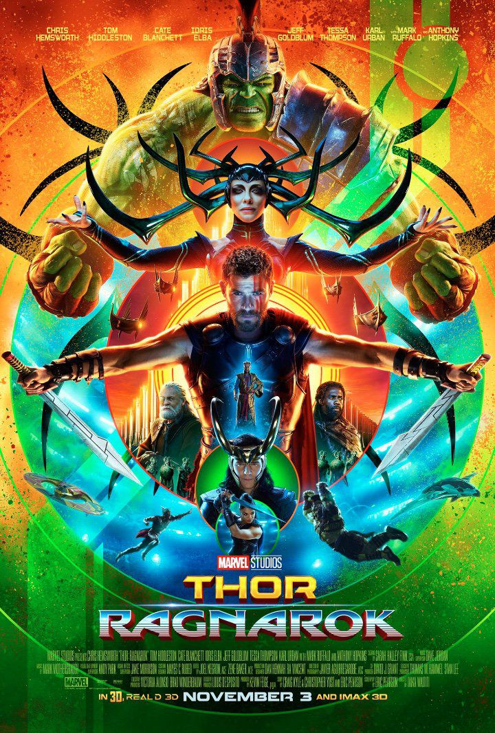 thor ragnarok hits theaters on november 3rd
