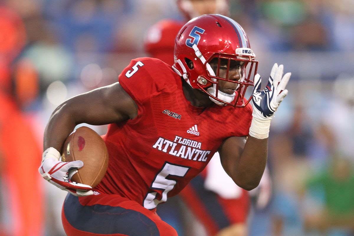 FAU vs Air Force  Preview   Prediction - Underdog Dynasty 9e1547c17
