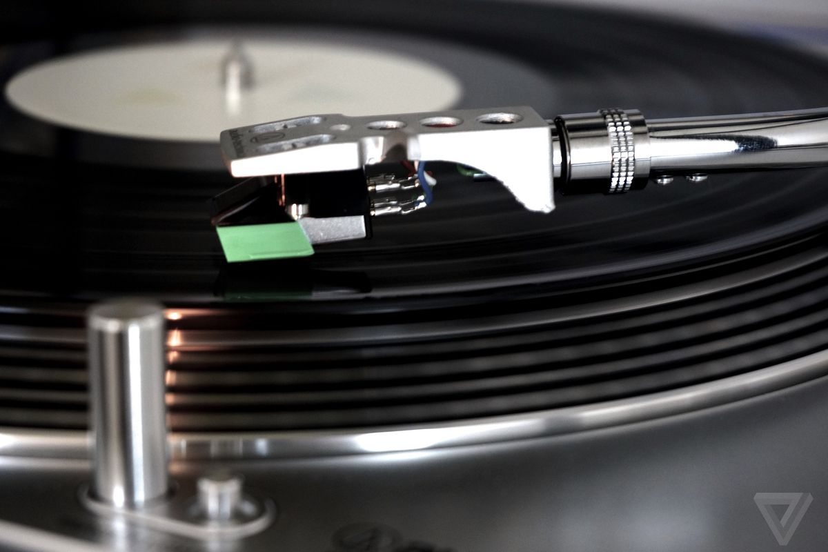 New 'high definition' vinyl promises longer playing time and louder, clearer audio