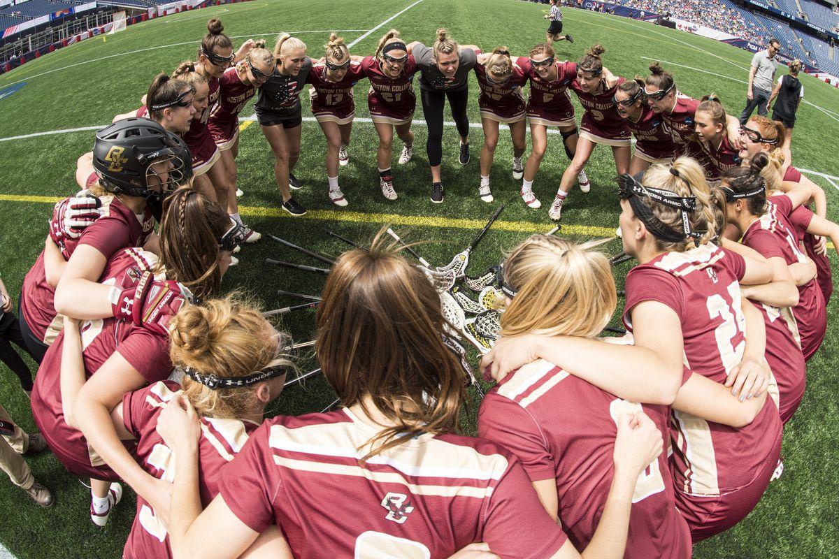 2017 NCAA Division I Women's Lacrosse Championship