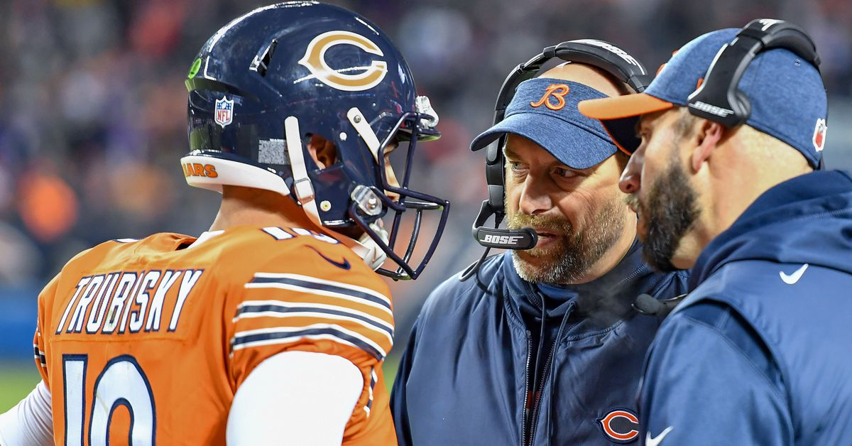 Los Angeles Rams at Chicago Bears: Preview Q&A with Windy City Gridiron