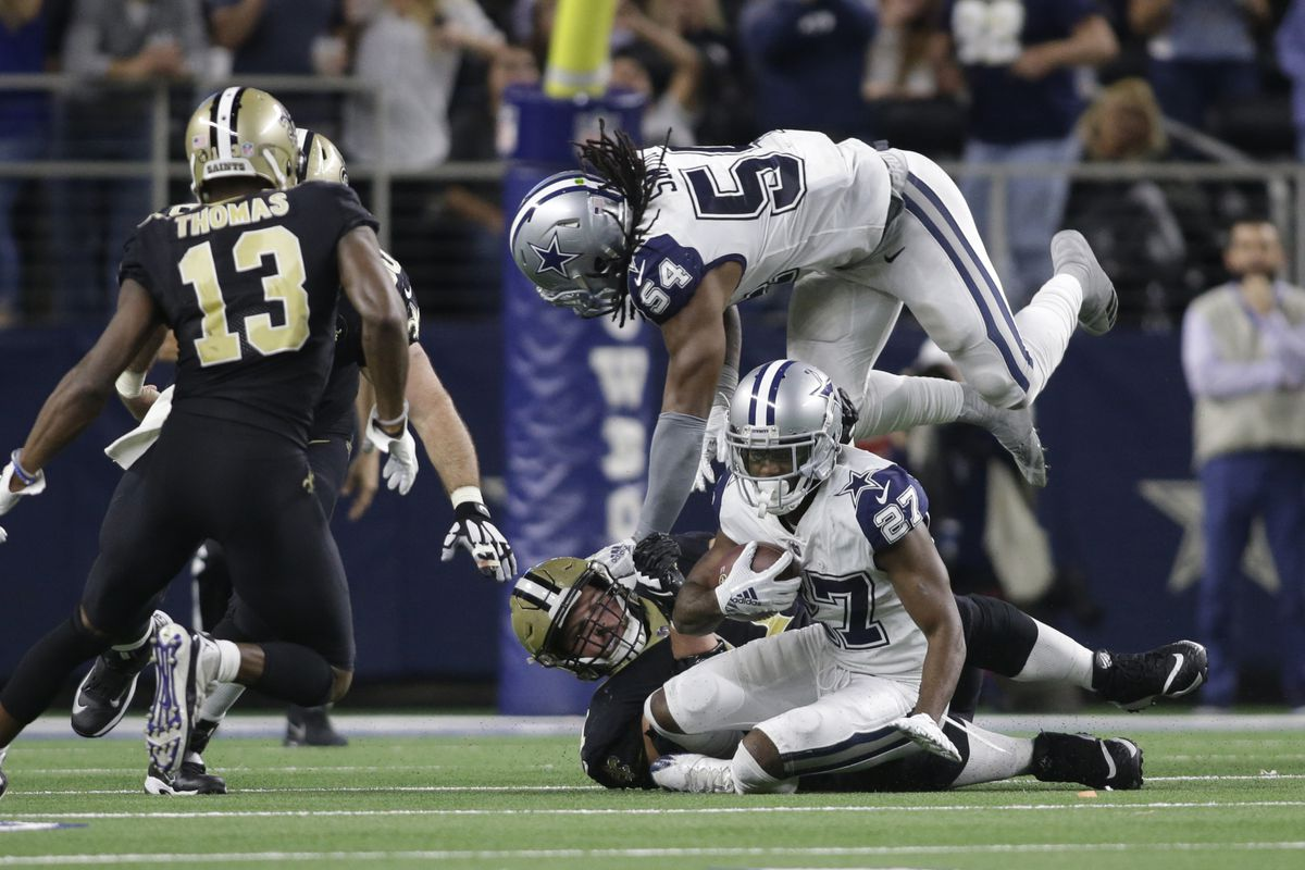 Michael Thomas is very upset that Jourdan Lewis and the Cowboys got the  best of him and the Saints 6bf134c83