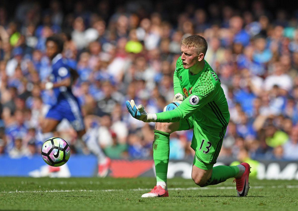 Chelsea v Sunderland - Premier League