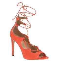 "<b>Aldo</b> Cezarine High Heels, <a href=""http://www.aldoshoes.com/us/women/sandals/high-heels/31533467-cezarine/63"">$100</a>"