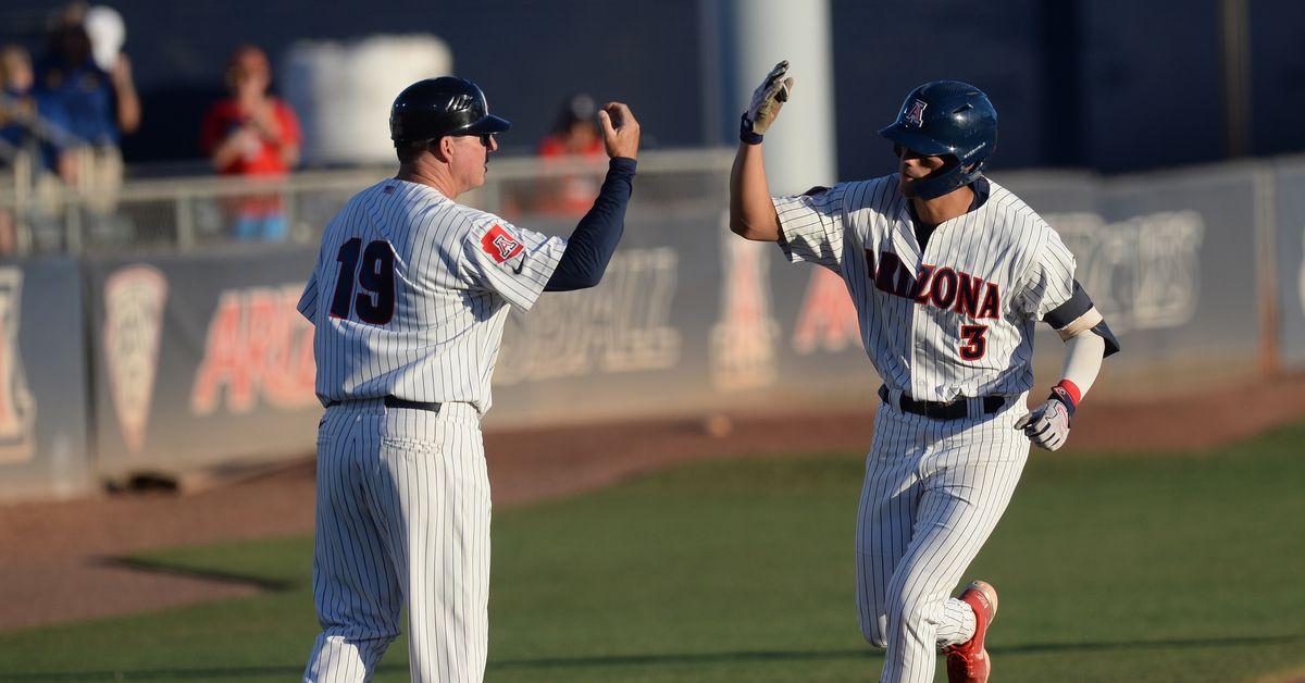 Arizona baseball coach Jay Johnson leaning on trustworthy staff ahead of College World Series