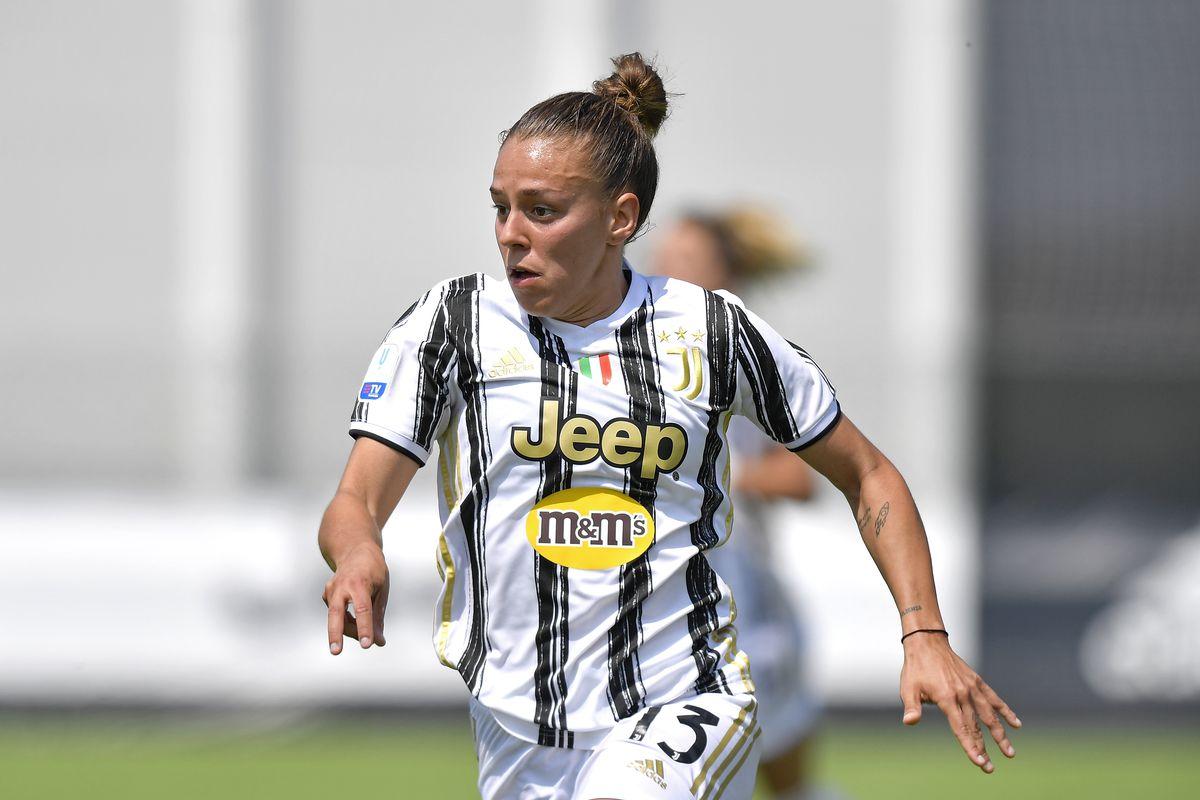 Juventus v AS Roma - Women's Coppa Italia