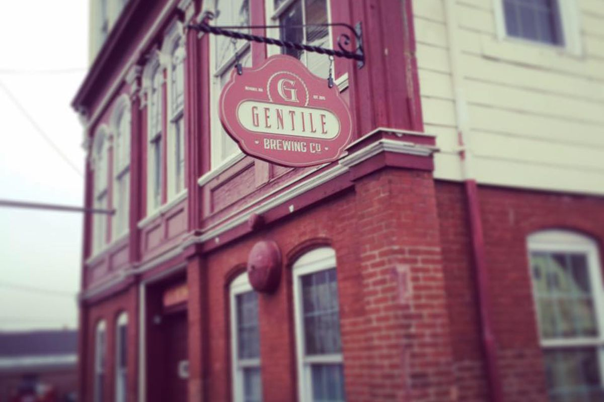 Gentile Brewing Company