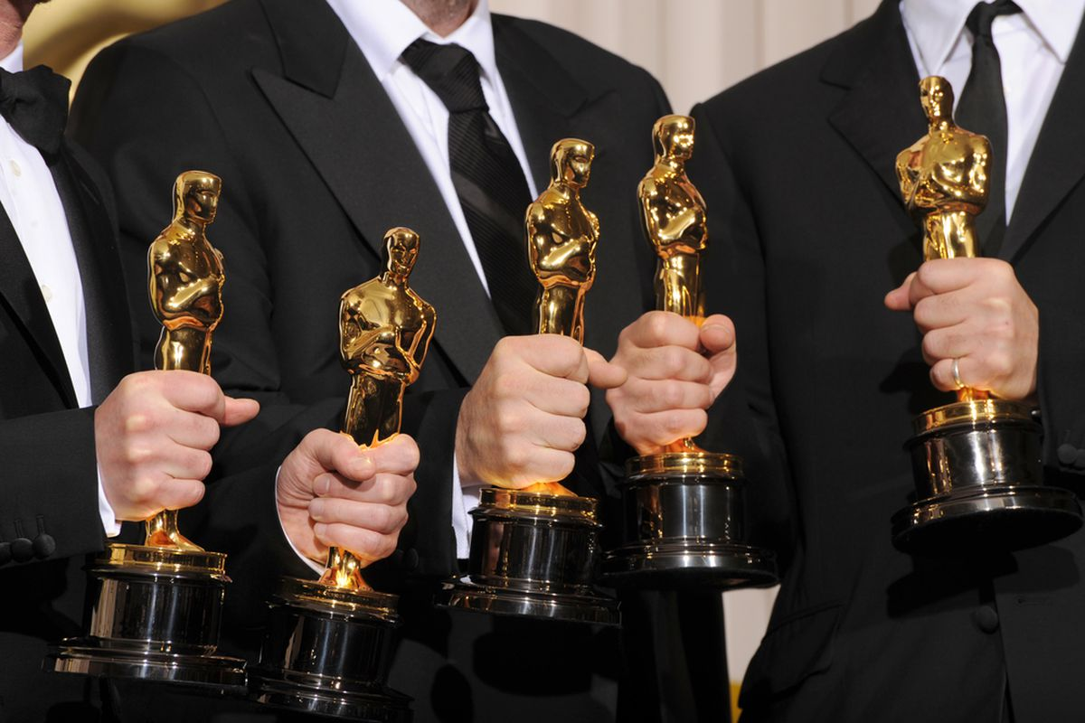 The Academy won't change its rules to exclude Netflix from the