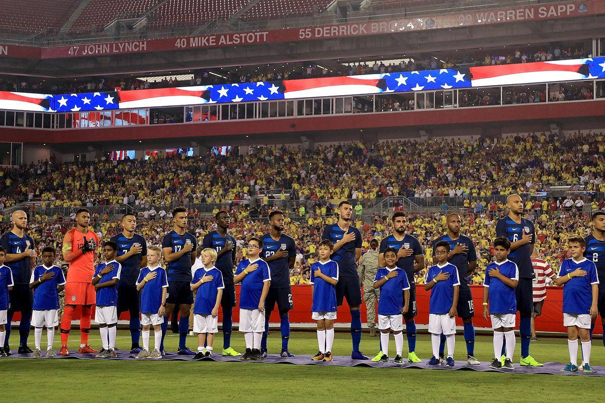 USA vs  Peru, International Friendly: Preview, How To Watch