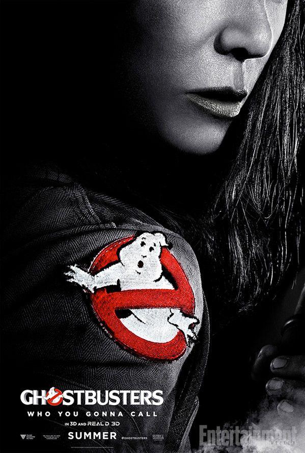 Ghostbusters Kristen Wiig