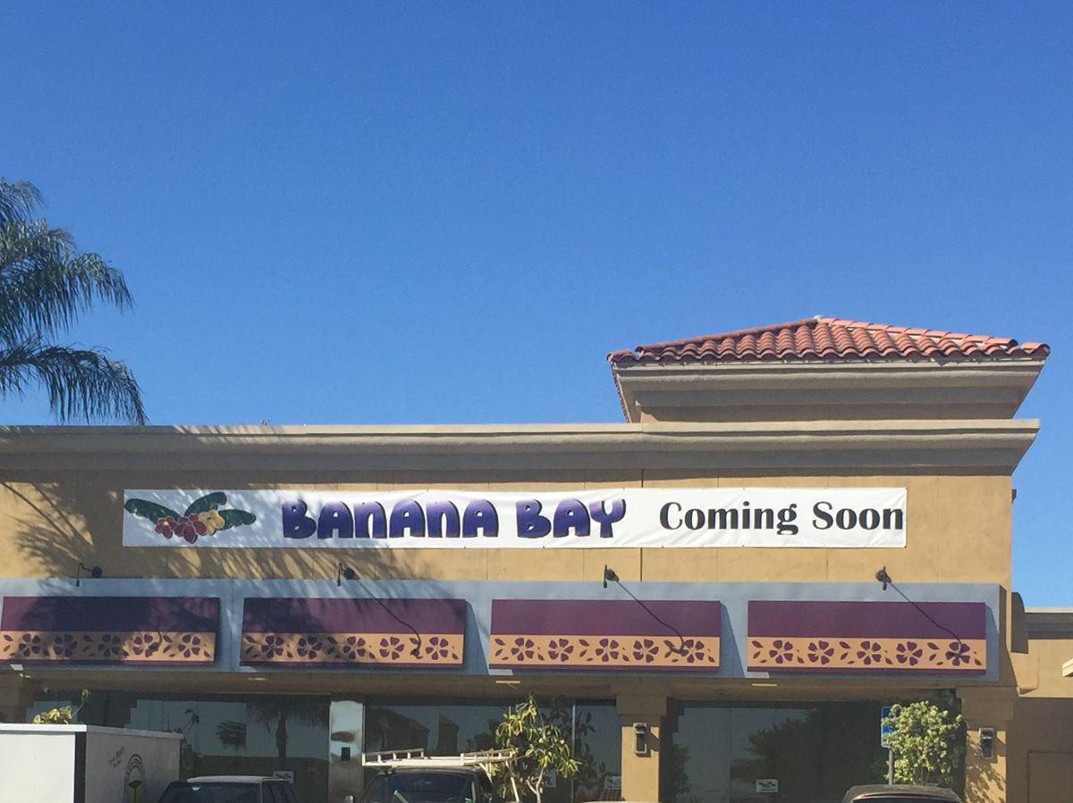 Banana Bay, Temple City