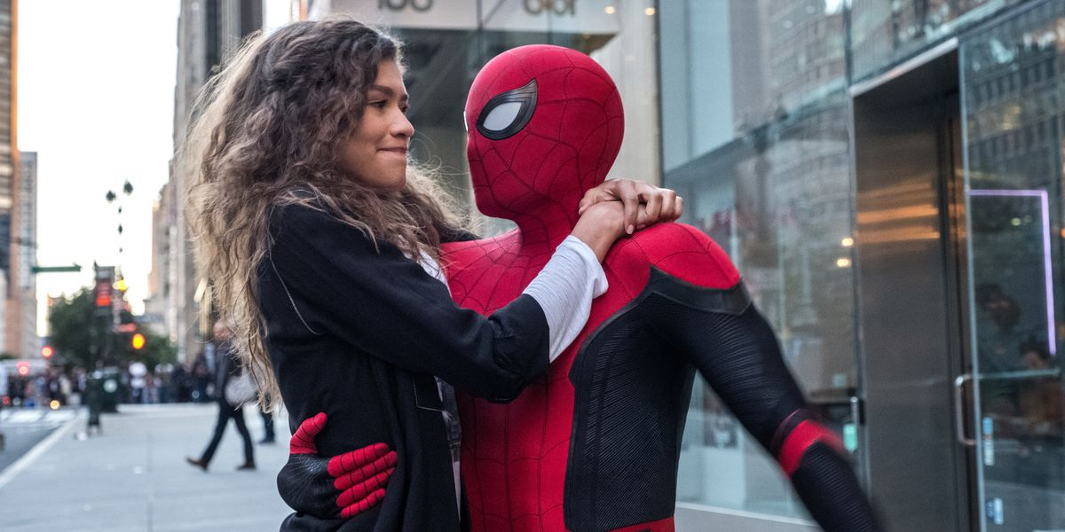 Sony pulls Spider-Man out of the MCU over profit-sharing dispute with Disney