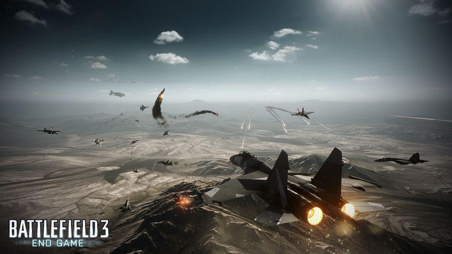 TommyNation.com – Battlefield 3 Trailers