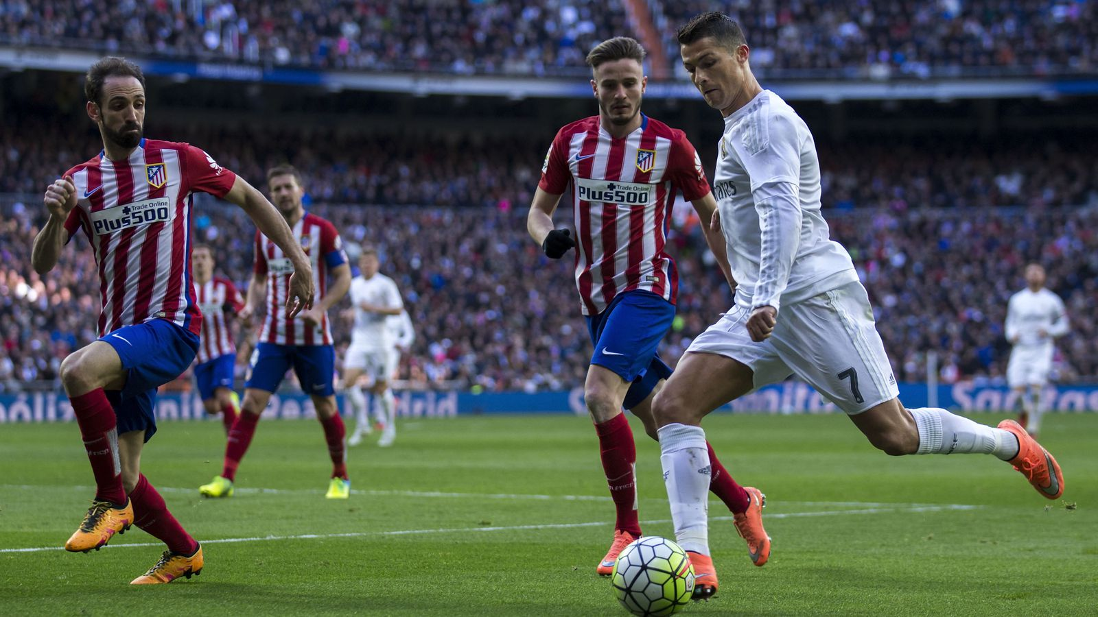3 Keys To Real Madrid Beating Atletico Madrid In The