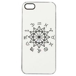 "Pixie Market zodiac iPhone cover, <a href=""http://www.pixiemarket.com/zero-gravity-zodiac-iphone-cover.html"">$32</a>"