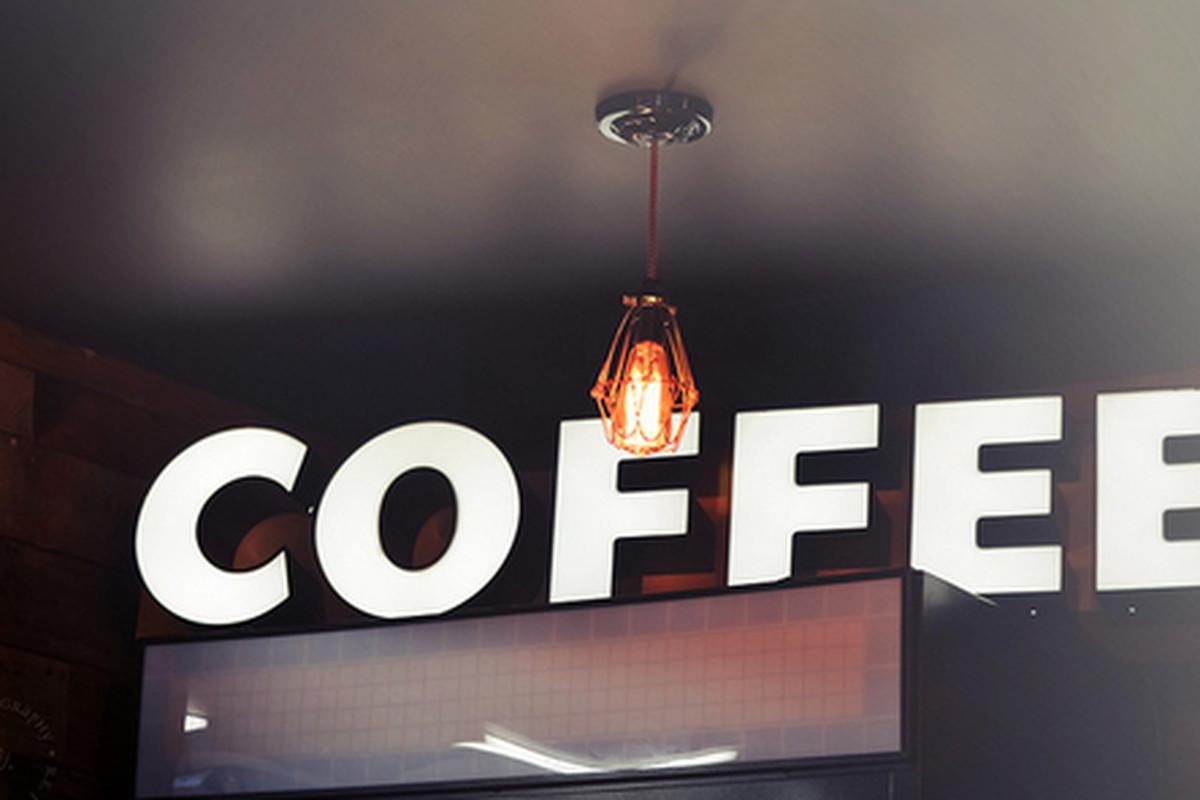 Taza Social Coffee House, Arcadia.