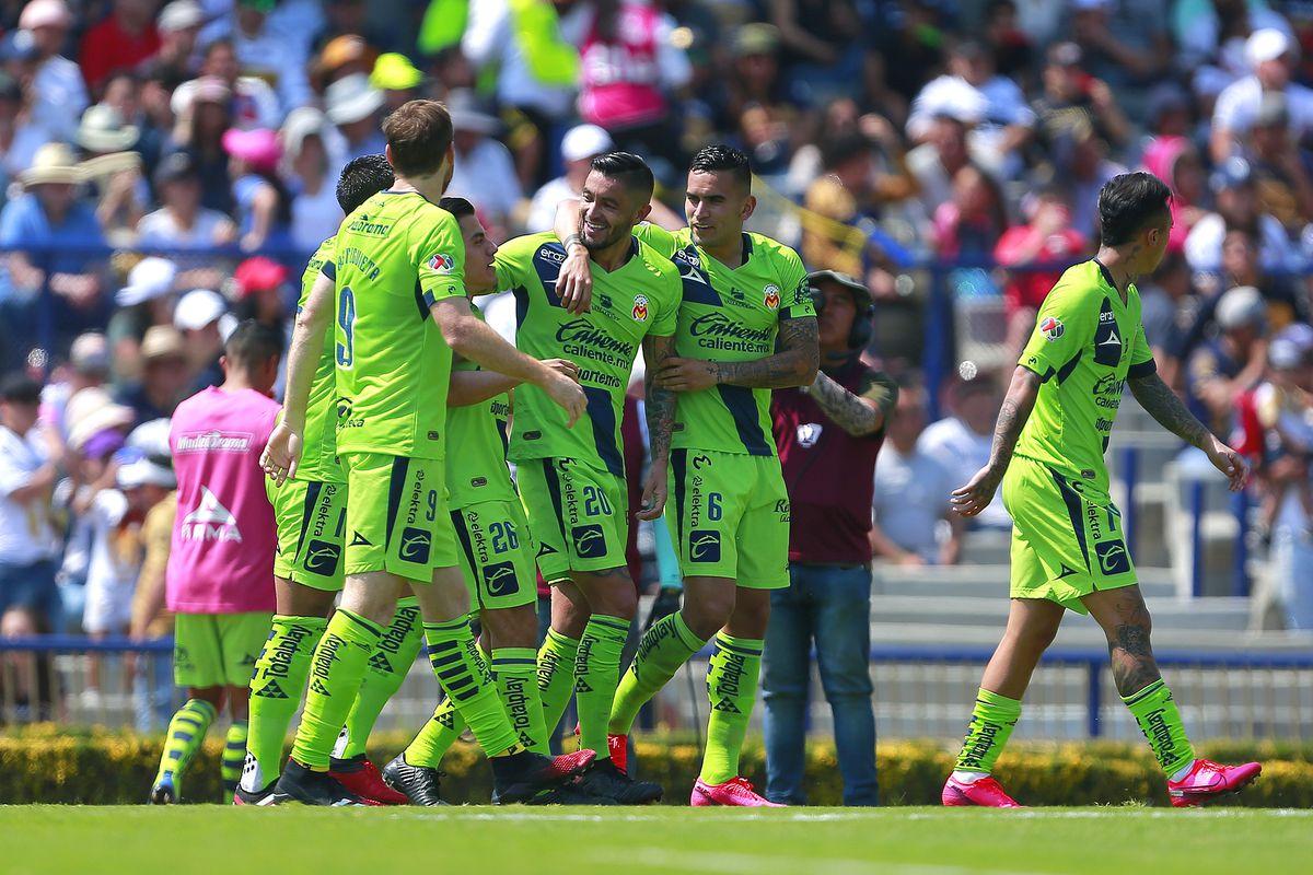 Pumas UNAM v Morelia - Torneo Clausura 2020 Liga MX