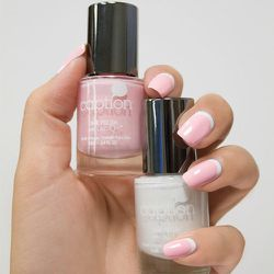"""Polish that acts like a gel tops the list of this year's Esther Tested products; photo via <a href=""""http://captionpolish.com/"""">Caption Polish</a>"""