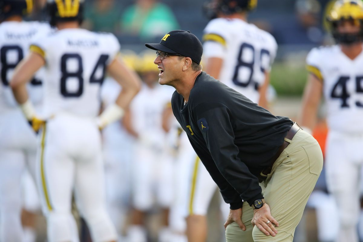 huge selection of d5c5b ad0e4 Brewcast reacts to Braylon Edwards, what's next after Notre ...