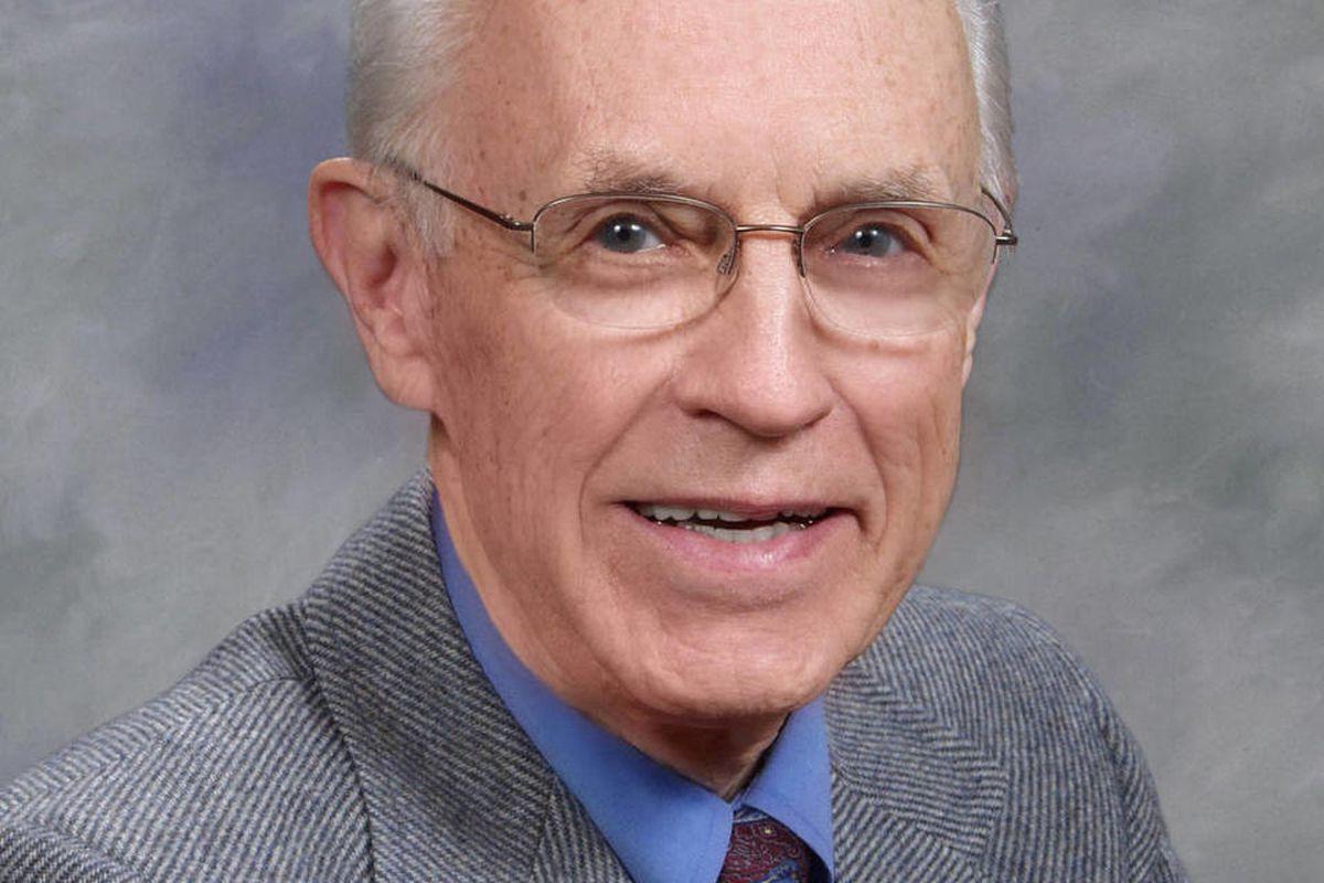 Menlo Smith, co-founder of Mentors International