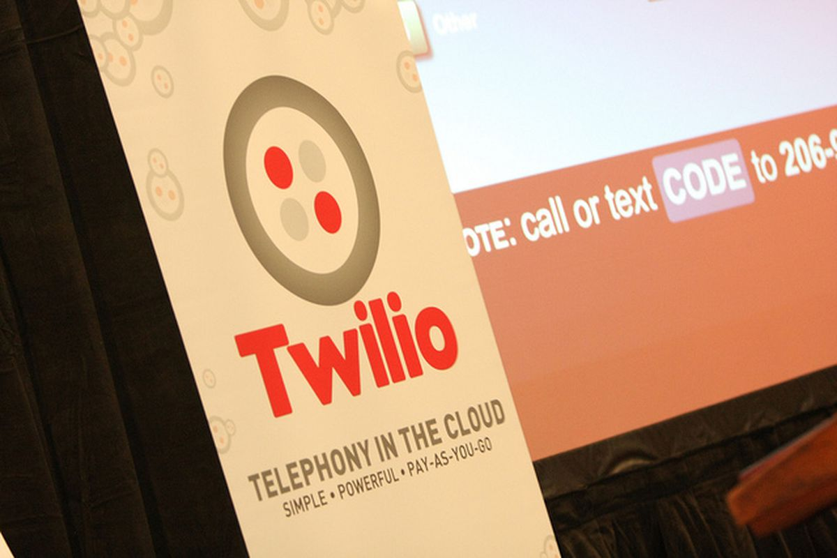 Twilio in Deal to Acquire Security Startup Authy - Vox
