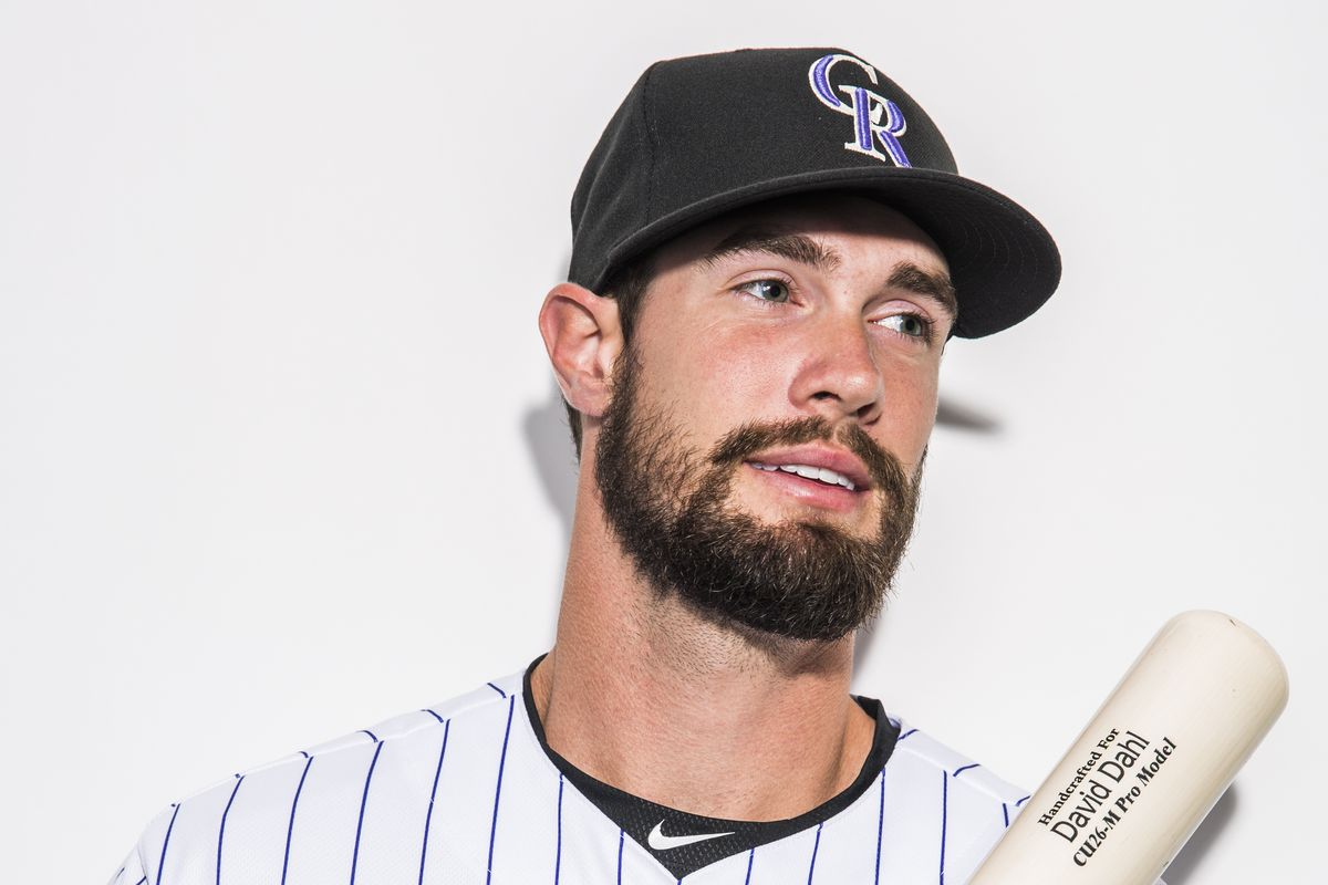david dahl called up what to expect and look for from the