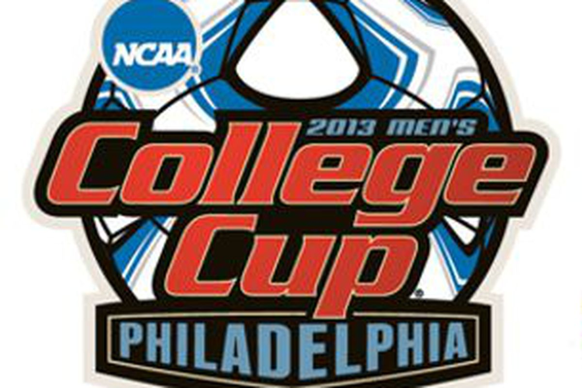 2013 College Cup Logo