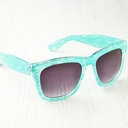 """<a href=""""http://www.freepeople.com/whats-new-accessories/lace-print-sunglasses/?cm_mmc=GAN-_-Affiliates-_-ShopStyle.com-_-Shop%20at%20FreePeople.com!""""> Free People lace print sunglasses</a>, $24.00 freepeople.com"""