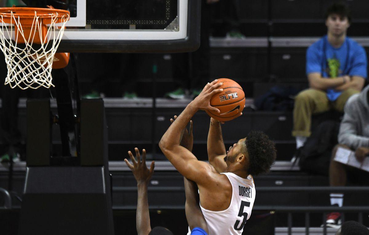 NCAA Basketball: Savannah State at Oregon