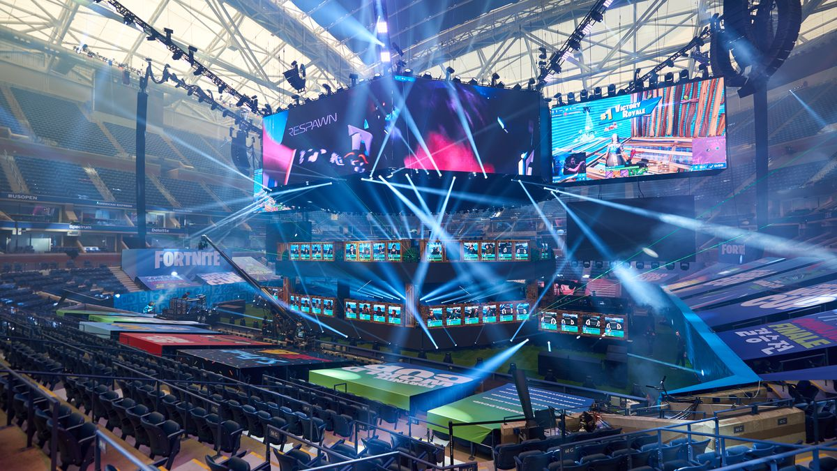 8c8f8f093 How the Fortnite World Cup could inspire the next Ninja or Tfue ...