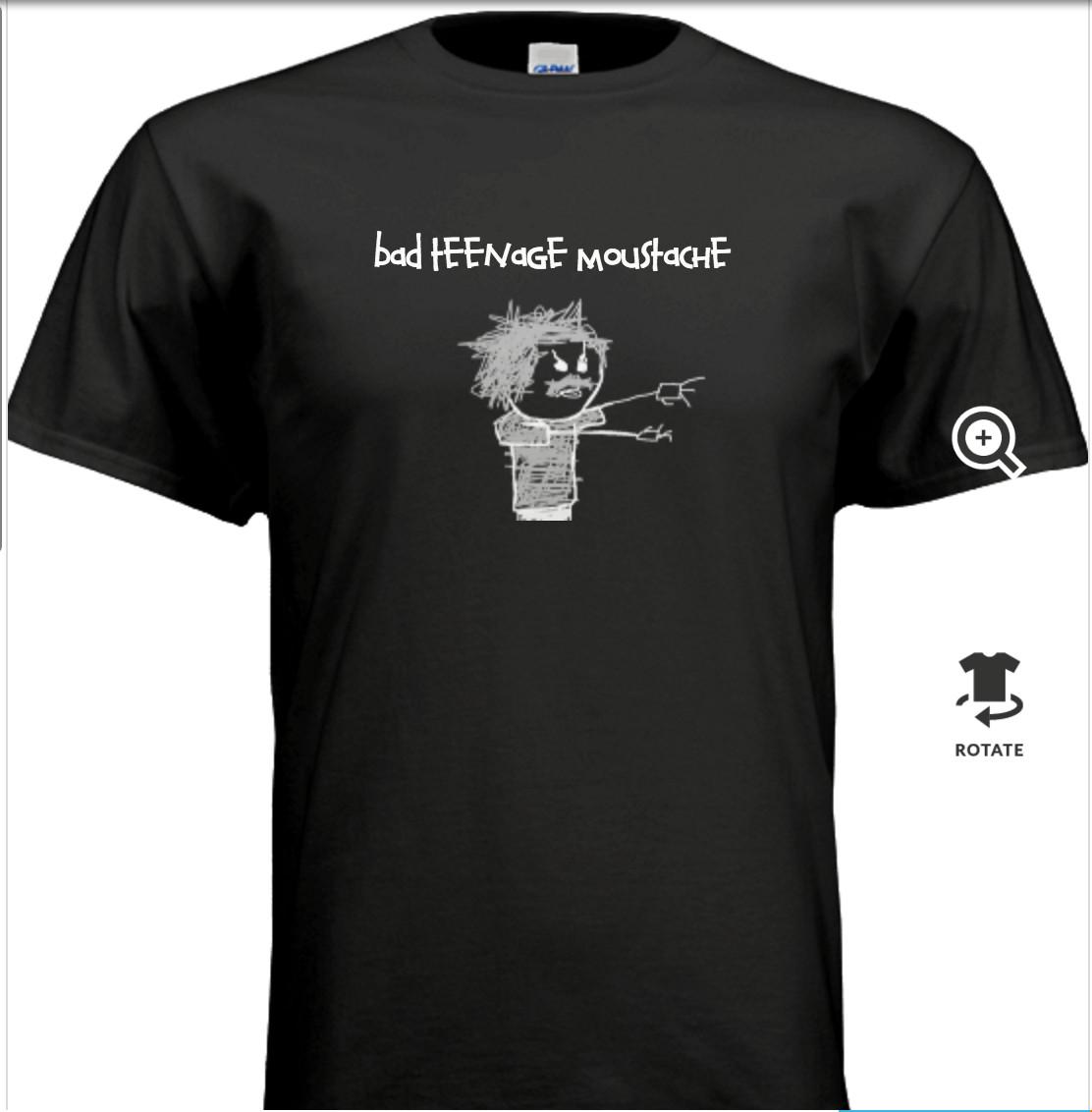 BTM Shirt