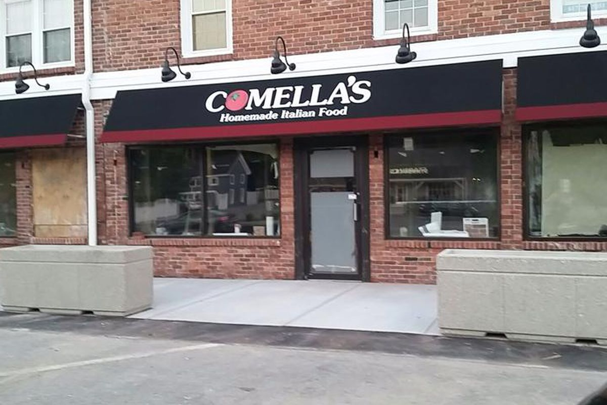 Comella's Homemade Italian Food
