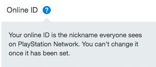 You can now view, edit PlayStation Network profiles on the