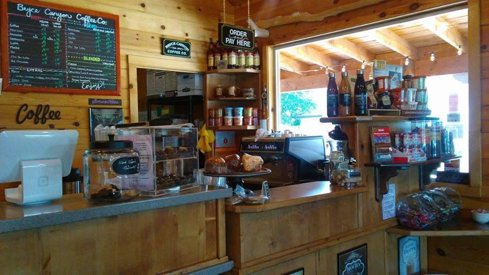 Bryce Canyon Coffee Co.