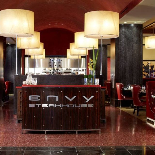 Envy The Steakhouse