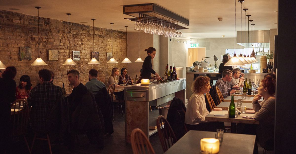 New Conservative Immigration Laws Will Be 'Disastrous' for U.K. Restaurants