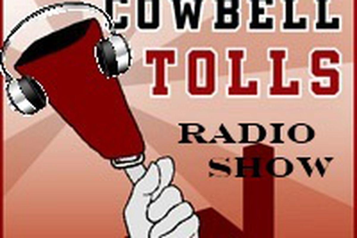 Radio Show Logo w/ BSR