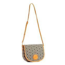 Isabella Medium Saddle Bag