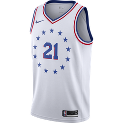 a3a6329ed3f NBA Earned Edition 2018: The jerseys and merch you'll want to buy ...