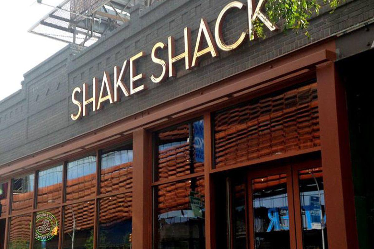 Shake shack ipo history